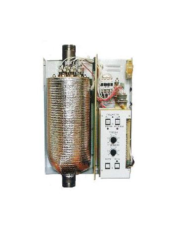 Стальной электрический котел для систем водяного отопления жилых и общественных помещений малых и средних объемов.